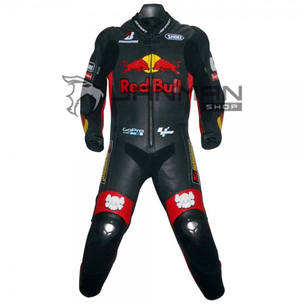 Leather Motorbike Suit-12