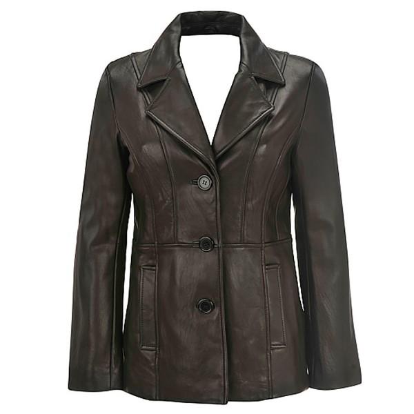 Fashion Leather Jacket