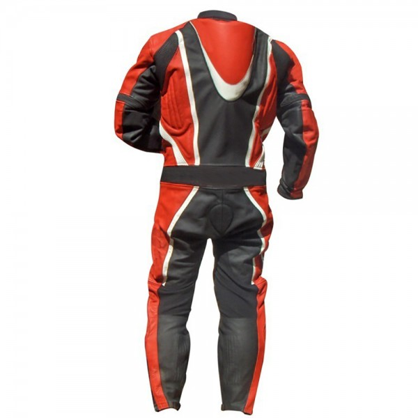 Loud: Motorbike Racing Leather Suit 1-Pc