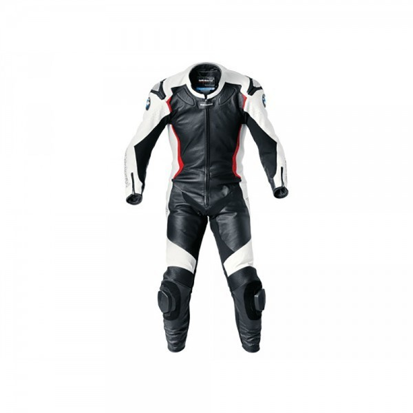 BMW Motorbike Racing Leather Suit