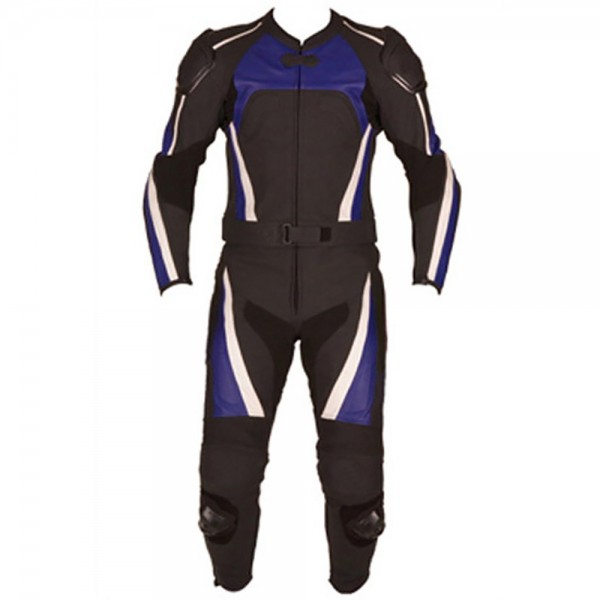 Motorbike Racing Leather Suit