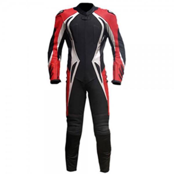 Motorbike Racing Leather Suit
