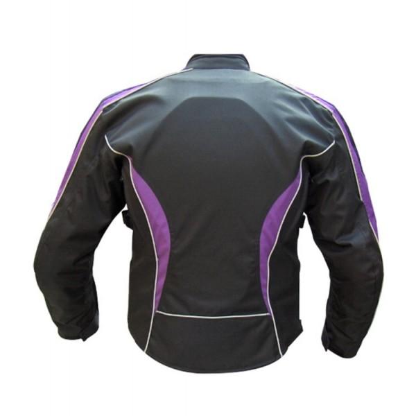 Daisy Motorbike Textile Jacket