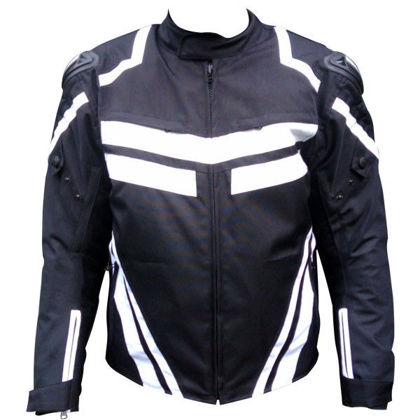 Blazer Motorbike Textile Jacket