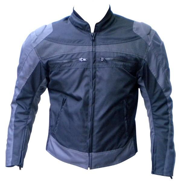 Dynatec Motorbike Textile Jacket