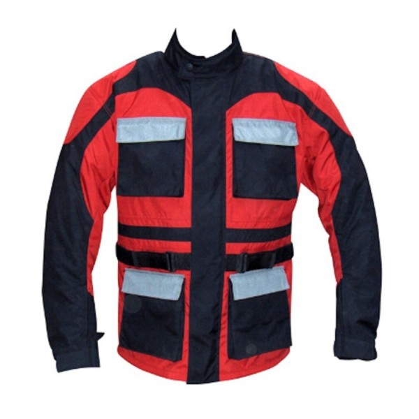 Better: Motorbike Touring Cordura Textile Jacket